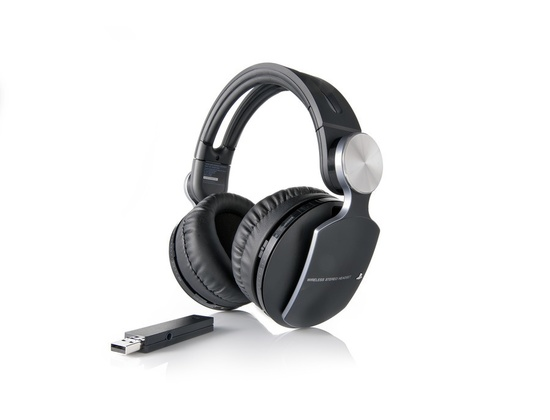 SONY 7.1 Stereo Headset /// Pulse - Elite Edition