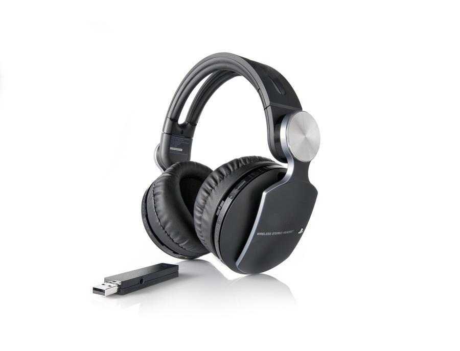 SONY 7.1 Stereo Headset /// Pulse - Elite Edition