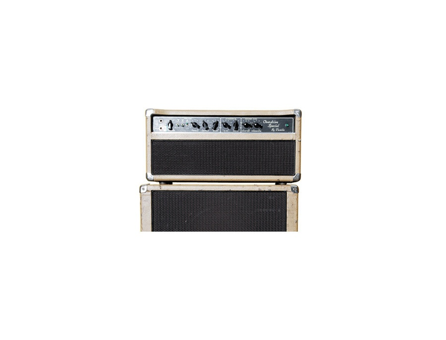 Dumble Overdrive Special Amp Head Reviews & Prices | Equipboard®