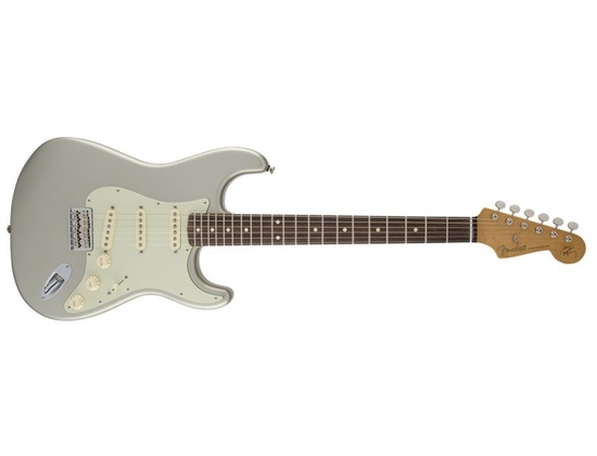 Fender Robert Cray Signature Stratocaster Electric Guitar
