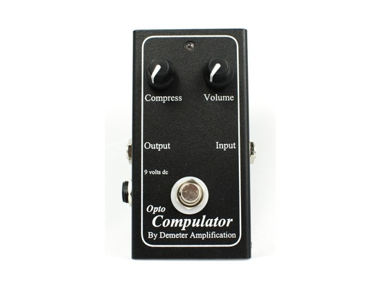 Demeter Comp-1 Compulator