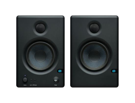 "PreSonus Eris 4.5 High-Definition 2-Way 4.5"" Nearfield Studio Monitors"