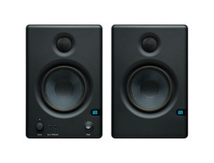 Presonus eris 4 5 high definition 2 way 4 5 nearfield studio monitors s