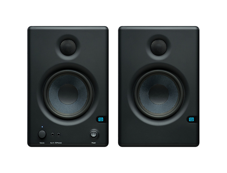 "PreSonus Eris 4.5 High-Definition 2-Way 4.5"" Nearfield Studio Monitors"