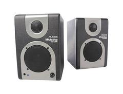 Alesis m1 active 320 usb studio monitor pair s