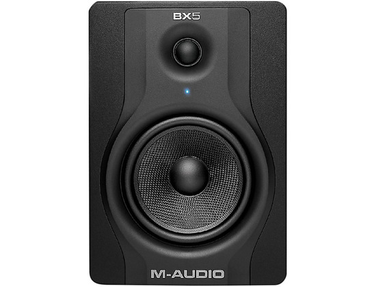 M-Audio BX5 Carbon Studio Monitor (Each)