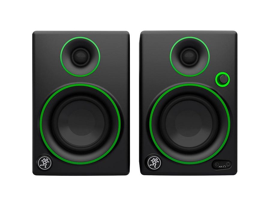 "Mackie CR3 3"" Creative Reference Multimedia Monitors - Pair"