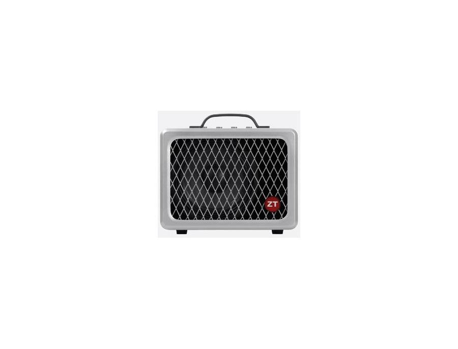 ZT Lunchbox 200-watt Amplifier