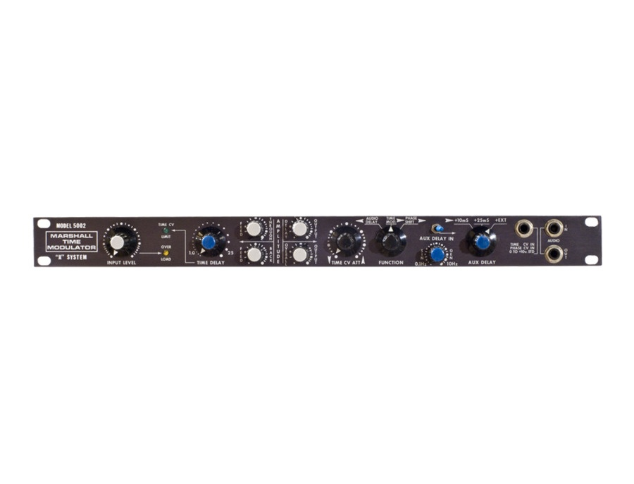 Marshall 5402 Time Modulator