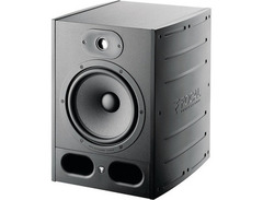Focal alpha 80 studio monitor single s