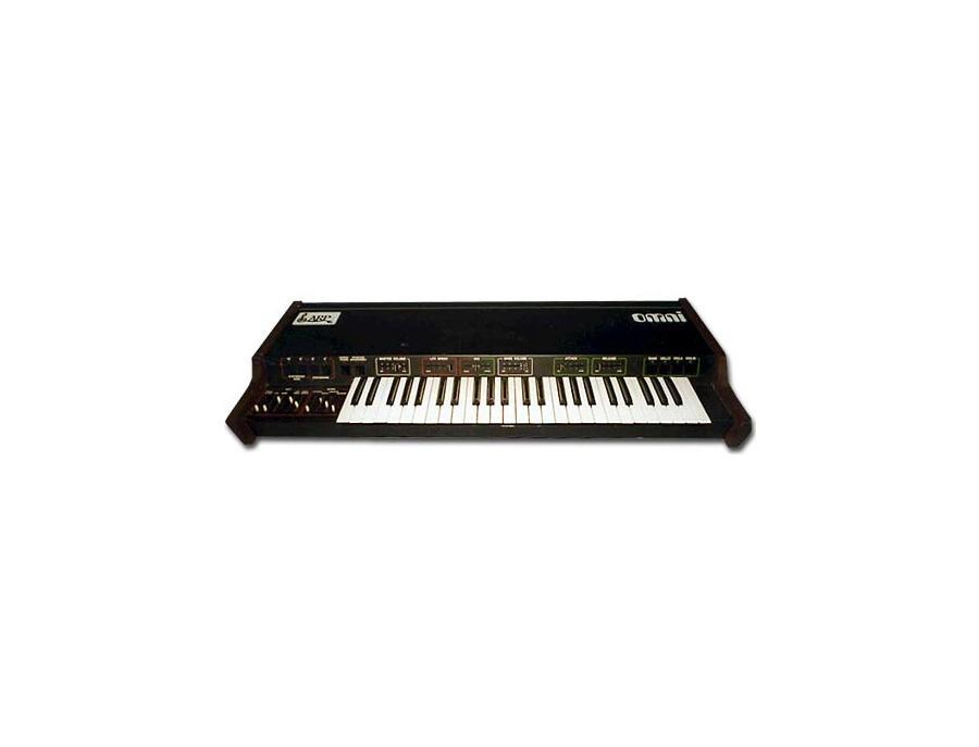 ARP Omni Mark 1 Synthesizer
