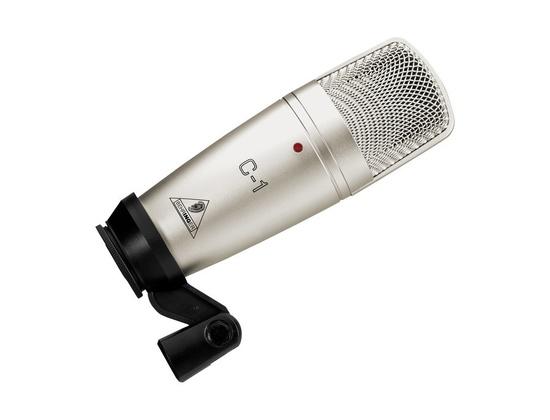 Behringer C1 condenser mic