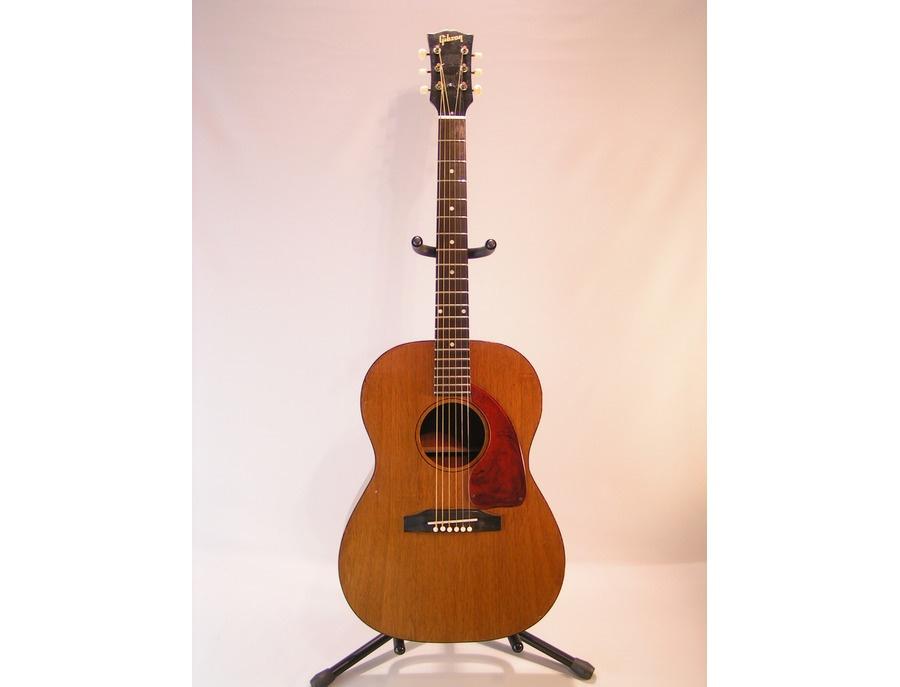 Gibson LG-O
