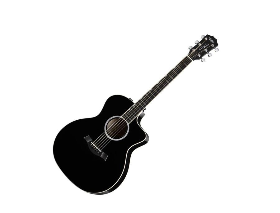 Taylor DDX Acoustic Guitar