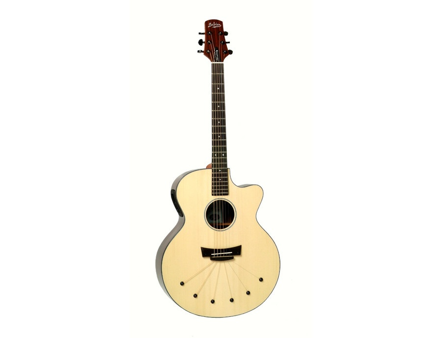 Babicz Identity Series Dreadnought Acoustic