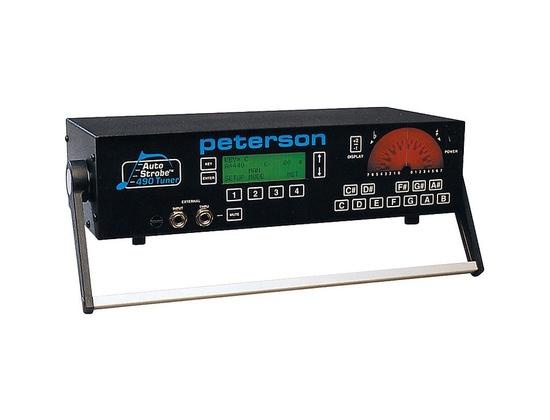 Peterson AutoStrobe 490