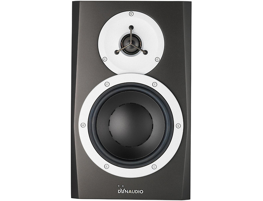 Dynaudio Acoustics BM6 mkIII Studio Monitor (EA)