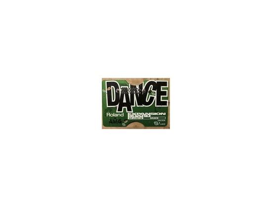 SR-JV80-06 Dance Expansion Board
