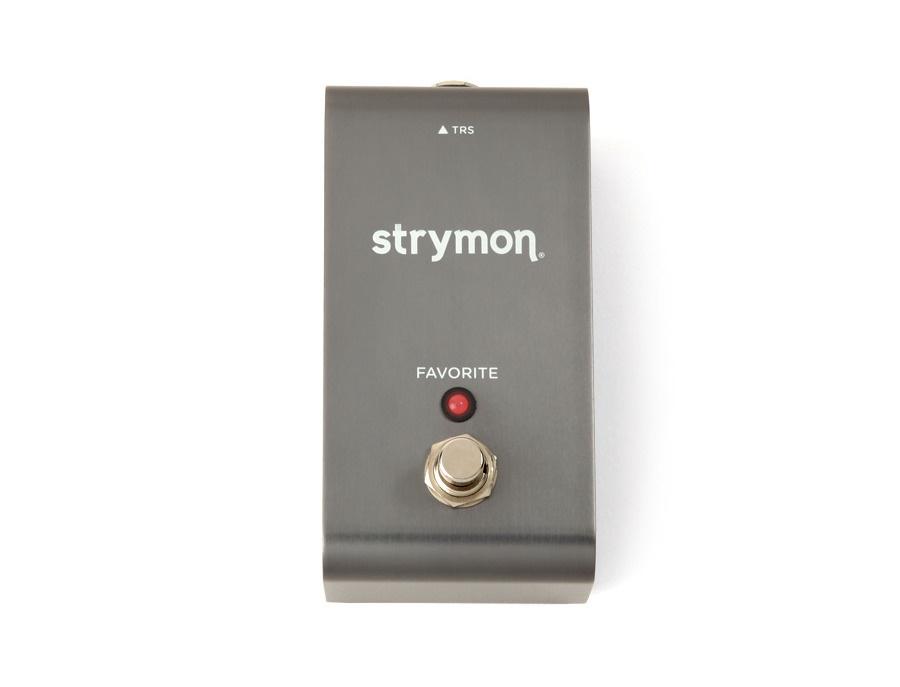 Strymon Favorite Switch