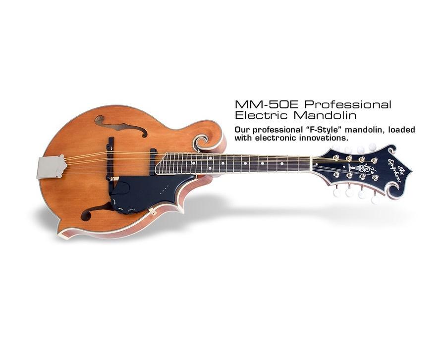 Epiphone mm-50e vn mandolin