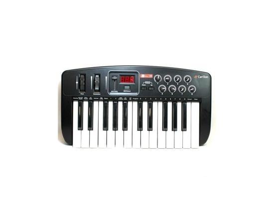 Carillon 25 Note USB Midi Controller