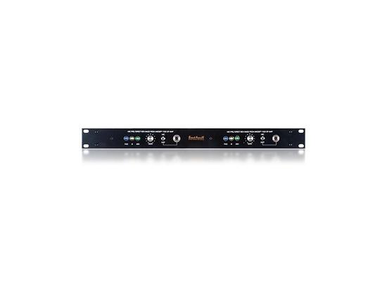 BAE (Brent Averill) 312A / Dual Mic Preamp DI+PS