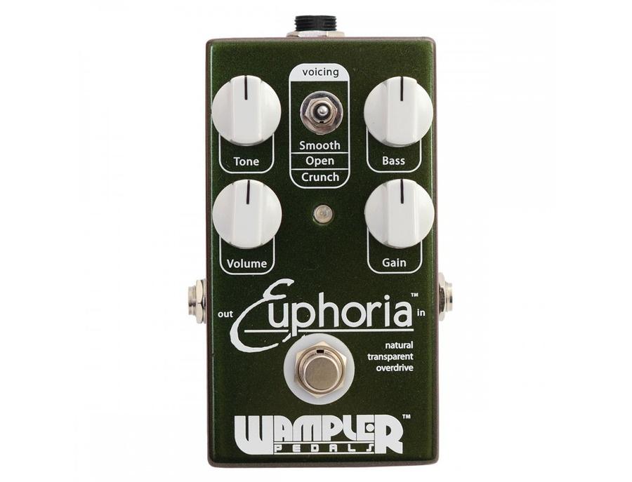 Wampler Euphoria Overdive