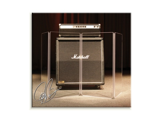 Clearsonic JB-4 Joe Bonamassa Signature Model Amp Shield