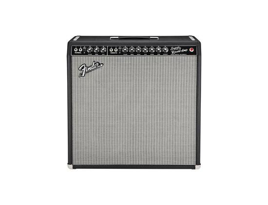 Fender 65 Super Reverb Tube Guitar Combo Amplifier