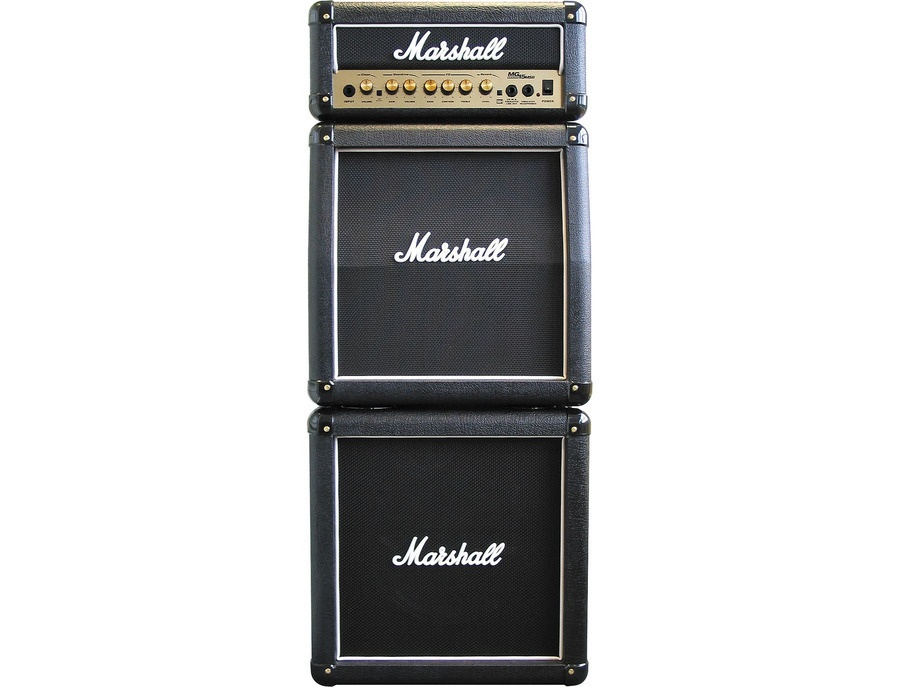 marshall mini stack reviews prices equipboard. Black Bedroom Furniture Sets. Home Design Ideas