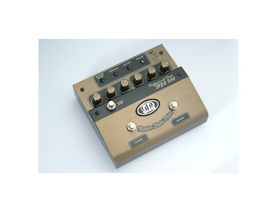 Meteoro Master Bass Drive MPX 500 Effects Pedal