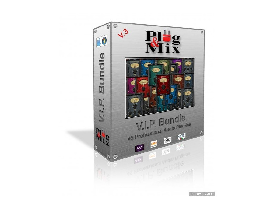 Plug & Mix - The Ultimate VIP Bundle