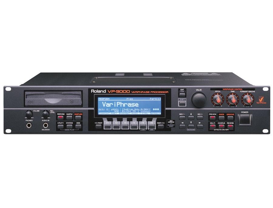 Roland VP-9000