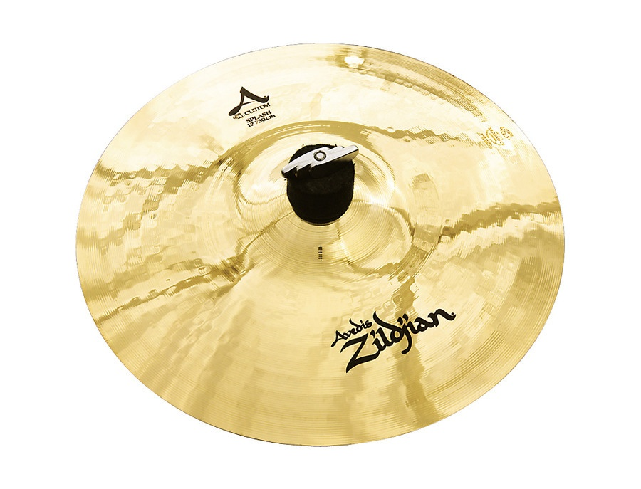 "Zildjian 12"" A Custom Splash"