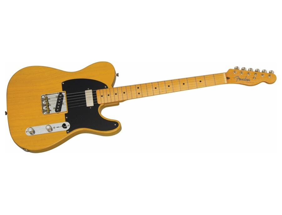 Fender Vintage Hot Rod 52' Telecaster