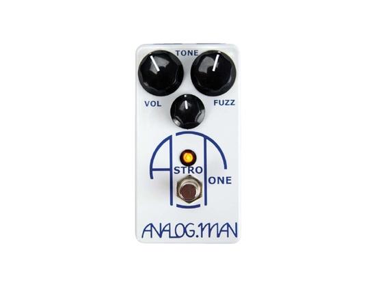 Analogman Astro Tone Fuzz Pedal