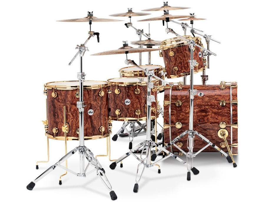 Sonor bubinga limited edition signature series xl