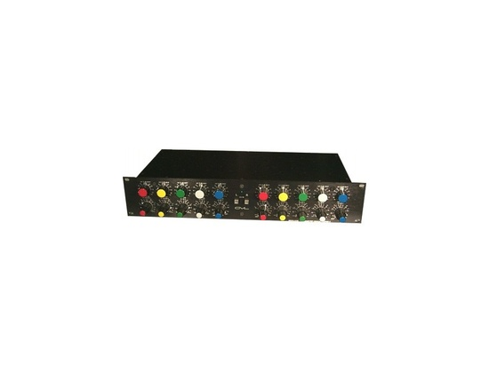 Massenburg 8200 Parametric Equalizer