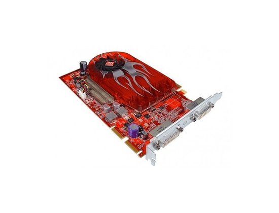 ATI Radeon HD 2600XT 256MB Mac Pro Video Card