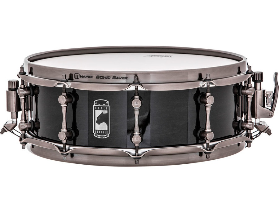 Mapex Black Panther Black Widow Snare