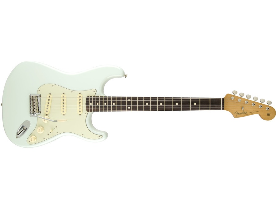 Fender Classic Player '60s Stratocaster Electric Guitar