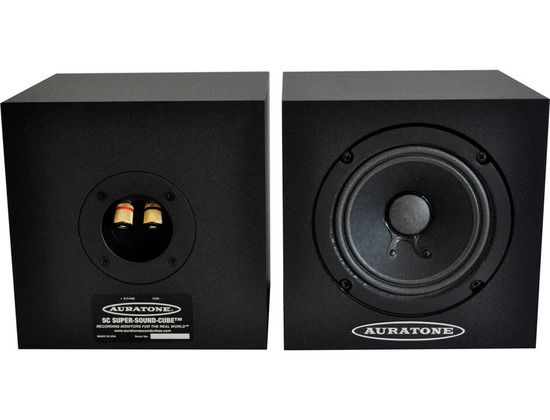 Auratone 5C Super Sound Cube