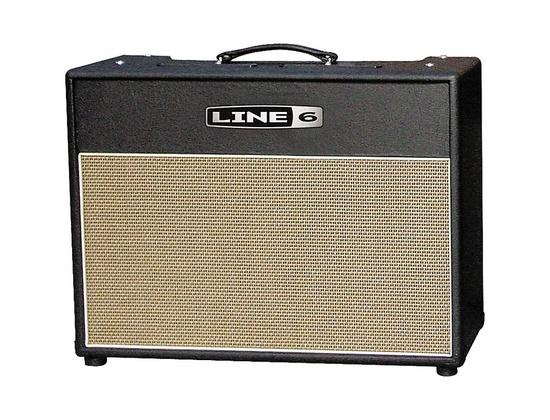 """Line 6 Flextone Plus 2x12"""" Combo Amplifier"""