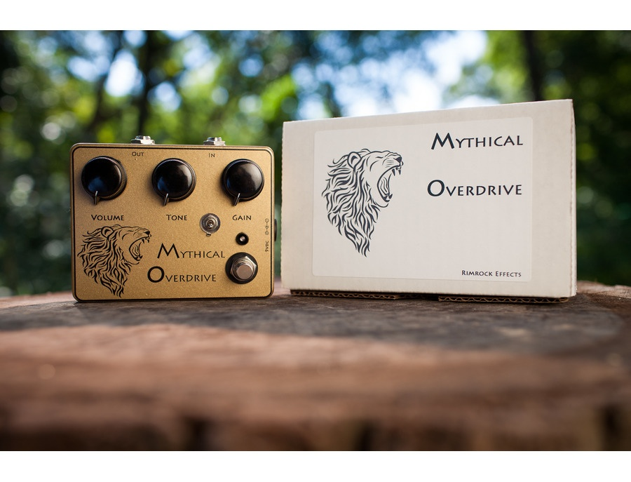 RimRock Mythical Overdrive