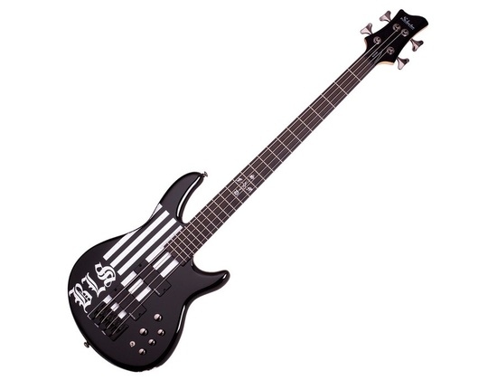 JD Deservio Bass