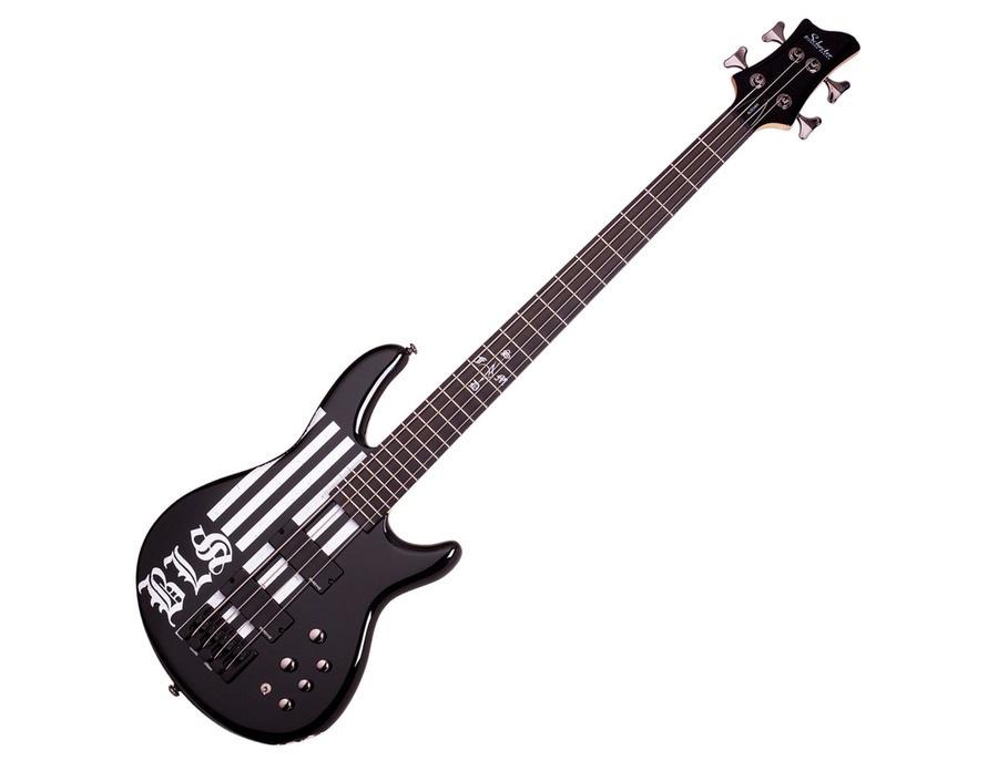 JD Deservio Bass