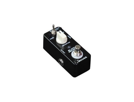 Mooer Black Secret Distortion Pedal