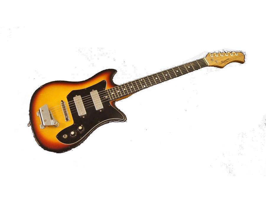 Harmony H-802