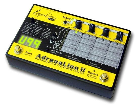 Roger Linn Design AdrenaLinn II
