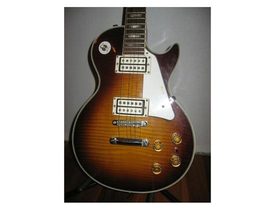 Kasuga LP Custom Guitar